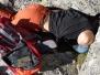 Trocha lezenia v Tatroch