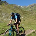 Transalp – bike 2015